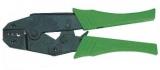 Kleště lisovací na dutinky HS-04WF, 0.5-10mm2 TYP-2