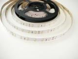 LED pásek vnitřní 24V-SB300-12W/m 60LED/m-vyberte si variantu