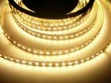 LED pásek vnitřní 600SB3 120LED/m 12V 20W/m teplá bílá cena za 1m