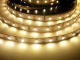 LED pásek voděodolný IP50 SB3-W300 60LED/m 12V 12W/m bílá teplá cena za 1m