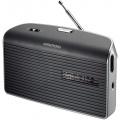 GRUNDIG MUSIC 60 Grey FM radiopřijímač