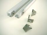 Úchyt AL profilu - profilu R5 pro led pásky