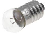 Žárovička 3.8V 300mA E10 žárovka