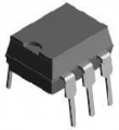 MOC3041 optortiak SSR