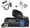 INTEK M-899 VOX CB radiostanice 27MHz