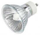 Halogenová žárovka ECO GU10 230V / 28W teplá bílá