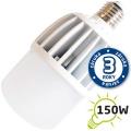 LED žárovka A80 E27/230V 30W - bílá teplá (Al)