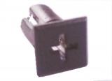 Objímka SL212 pro LED @5mm znak (+)