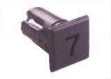 Objímka SL227 pro LED @5mm znak (7)