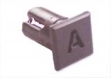 Objímka SL230 pro LED @5mm znak (A)