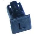 Objímka SL241 pro LED diody @5mm znaková (L)