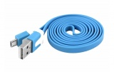 Datový kabel-plochý USB/ mikro USB konektor