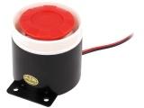 Siréna PIS08P 12V, 120 dB