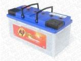 Baterie olověná Banner 12V 100Ah-solární
