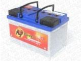 Baterie olověná Banner 12V 80Ah-solární