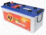Baterie olověná Banner 12V 180Ah-solární