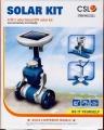 Solární stavebnice SolarBot 6v1
