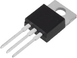 Tranzistor IRF9510 PBF P-MOSFET 100V/4A TO220