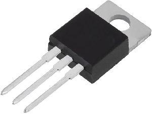 Tranzistor IRF9510 PBF P-MOSFET 100V/4A 43W 1,2R pouzdro TO220