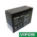 Baterie olověná 12V/10Ah VIPOW