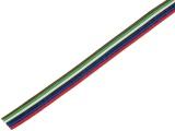 PNLY 0,35-6 CN kabel plochý barevný