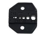 Krimpovací čelisti pro SMA, SMB, SMC a MCX PROSKIT CP-336DV