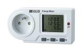 Měřič spotřeby elektrické energie I