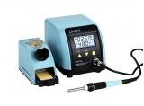 Mikropájka ZD-8916 stolní pájecí stanice s regulací teploty, 48W (max.60W)