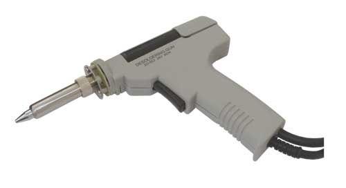 Náhradní pájecí pero pro mikropákju ZD-915, ZD-917 kompletní rukojeť