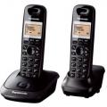 Panasonic KX TG2512FXT DUO DECT bezdrátový telefon