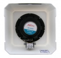 Reproduktor ARS288, vnitřní provedení, plošné ozvučení, 100V, 1,5W, 3W nebo 6W, uchycení na zeď