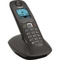 SIEMENS A540 GIGASET bezdrátový telefon