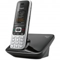 SIEMENS S850 DECT GIGASET bezdrátový telefon