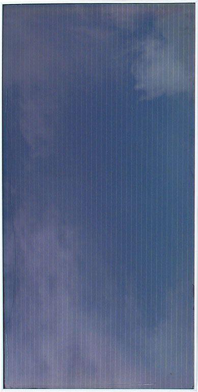 Solární amorfní panel, solární článek TPS 36W