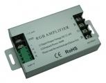 Zesilovač RGB signálu AMP5, 3-kanálový 8A, 12Vss, 288W