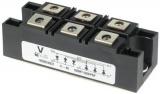 3F-B1200C90A (90MT120) 1200V/90A diodový můstek 3-fázový