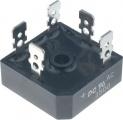 3F-B800C25A 800V/25A diodový můstek 3-fázový