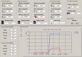 Komunikační USB kabel pro PC k regulátorům EPsolar. Zobrazovací a monitorovací SW ke stažení zdarma.
