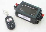 LED ovladač-stmívač RF1 dálkové ovl. 1 kanál 12V/8A,96W