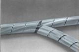 Bužírka spirálová 8-60mm 10m