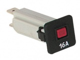FA02 jistič-vratná pojistka 2A/250V