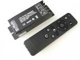 LED ovladač-stmívač RF25A+ dálkové ovl. 1 kanál 12-24VDC/max.25A