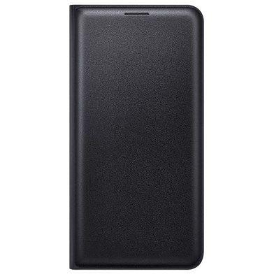 Samsung EF-WJ510PB Flip pouzdro Galaxy J5, barva