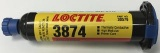 Tepelně vodivé (termovodivé) lepidlo Loctite 3874, pro lepené součástky na chladič apod. 25ml, rychle vytvrzuje do podoby vysokopevnostní