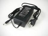 Zdroj-trafo pro 12V/96W/8A zásuvkový, konektor @2,1x5,5mm