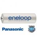 Baterie AAA (R03) nabíjecí Eneloop PANASONIC