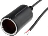 Auto zásuvka 12V CIG-CLASSIC II konektor s kabelem