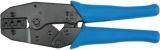 Kleště lisovací na fastony neizolované AWG 10-12