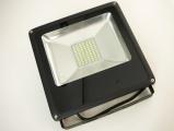 Reflektor LED halogen SMD 30W, černá