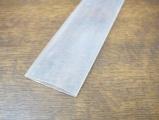 Bužírka teplem smršťovací 25/13mm transparentní